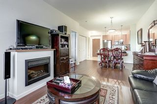 """Photo 10: 202 270 FRANCIS Way in New Westminster: Fraserview NW Condo for sale in """"THE GROVE"""" : MLS®# R2146291"""