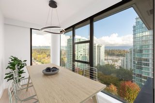 """Photo 10: 1406 1723 ALBERNI Street in Vancouver: West End VW Condo for sale in """"The Park"""" (Vancouver West)  : MLS®# R2625151"""