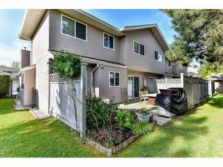 """Photo 20: 162 15501 89A Avenue in Surrey: Fleetwood Tynehead Townhouse for sale in """"AVONDALE"""" : MLS®# R2058419"""