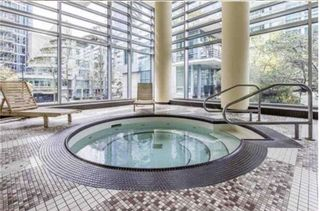 """Photo 22: 601 590 NICOLA Street in Vancouver: Coal Harbour Condo for sale in """"The Cascina at Waterfront Place"""" (Vancouver West)  : MLS®# R2582387"""
