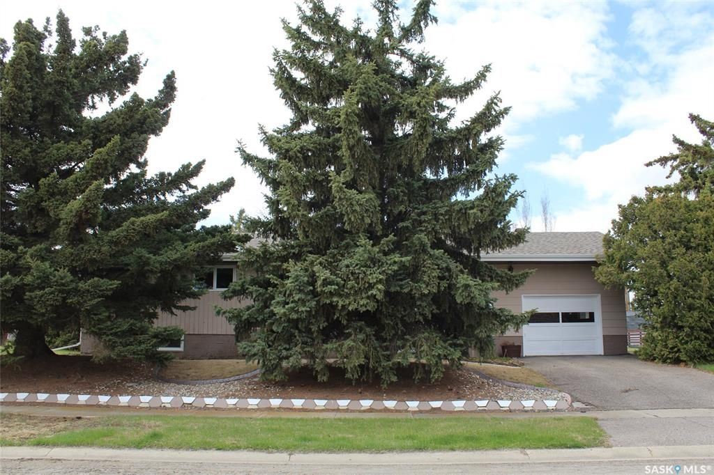 Main Photo: 315 4th Street East in Wilkie: Residential for sale : MLS®# SK837470