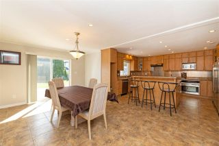 Photo 9: 6638 122A STREET in Surrey: West Newton House for sale : MLS®# R2555017