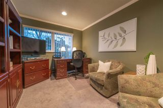 Photo 19: 1221 W 8TH AVENUE in Vancouver: Fairview VW Townhouse for sale (Vancouver West)  : MLS®# R2338842