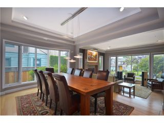 """Photo 6: 6672 MONTGOMERY Street in Vancouver: South Granville House for sale in """"SOUTH GRANVILLE"""" (Vancouver West)  : MLS®# V1106060"""