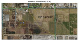 Photo 4: LOT 23 WESTMINSTER Highway in Richmond: East Richmond Land for sale : MLS®# R2578302