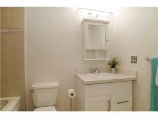 """Photo 6: 421 9867 MANCHESTER Drive in Burnaby: Cariboo Condo for sale in """"BARCLAY WOODS"""" (Burnaby North)  : MLS®# V1138848"""