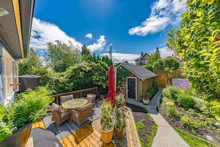 Photo 36: 3172 W 24TH Avenue in Vancouver: Dunbar House for sale (Vancouver West)  : MLS®# R2603321