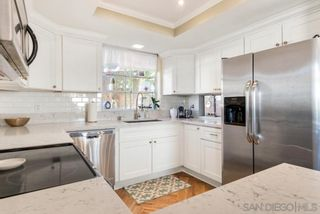 Photo 10: MISSION HILLS Townhouse for sale : 2 bedrooms : 1806 MCKEE ST #A1 in San Diego