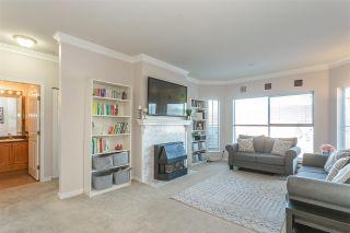 "Photo 3: 308 12464 191B Street in Pitt Meadows: Mid Meadows Condo for sale in ""LASEUR MANOR"" : MLS®# R2364184"