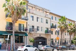 Photo 17: DOWNTOWN Condo for sale : 2 bedrooms : 801 W Hawthorn St #207 in San Diego