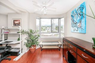 """Photo 25: 905 1185 QUAYSIDE Drive in New Westminster: Quay Condo for sale in """"Riveria"""" : MLS®# R2591209"""
