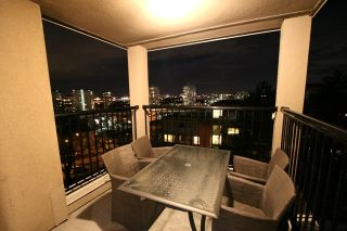 """Photo 10: 304 202 MOWAT Street in New Westminster: Uptown NW Condo for sale in """"SAUSALITO"""" : MLS®# V870490"""
