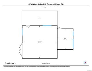 Photo 10: 4734 Wimbledon Rd in : CR Campbell River South Manufactured Home for sale (Campbell River)  : MLS®# 869491