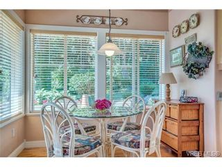 Photo 4: NORTH SAANICH REAL ESTATE For Sale SOLD With Ann Watley = DEAN PARK LUXURY HOME