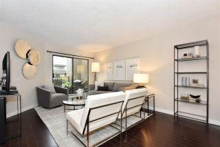 """Photo 7: 311 288 E 14TH Avenue in Vancouver: Mount Pleasant VE Condo for sale in """"VILLA SOPHIA"""" (Vancouver East)  : MLS®# R2303466"""
