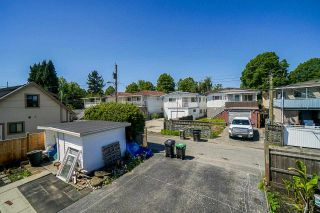 Photo 27: 6233 ELGIN Street in Vancouver: South Vancouver House for sale (Vancouver East)  : MLS®# R2584330