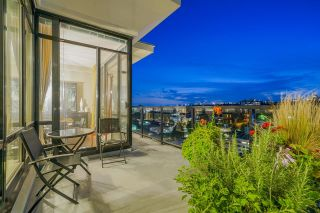 """Photo 24: 2102 610 VICTORIA Street in New Westminster: Downtown NW Condo for sale in """"The Point"""" : MLS®# R2611211"""