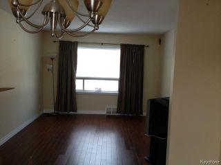 Photo 2: 452 Speers Road in WINNIPEG: Windsor Park / Southdale / Island Lakes Residential for sale (South East Winnipeg)  : MLS®# 1402716