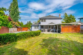 Photo 39: 7591 150A Street in Surrey: East Newton House for sale : MLS®# R2599996