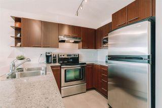 """Photo 3: 202 4728 BRENTWOOD Drive in Burnaby: Brentwood Park Condo for sale in """"The Varley at Brentwood Gate"""" (Burnaby North)  : MLS®# R2544474"""