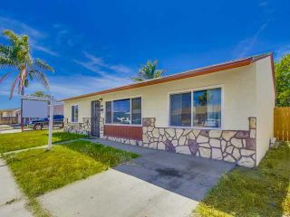 Photo 3: ENCANTO House for sale : 3 bedrooms : 420 Sawtelle Avenue in San Diego