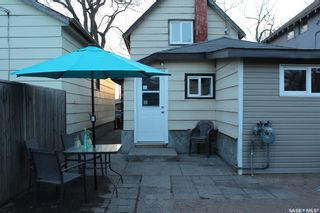 Photo 40: 406 I Avenue North in Saskatoon: Westmount Residential for sale : MLS®# SK847521