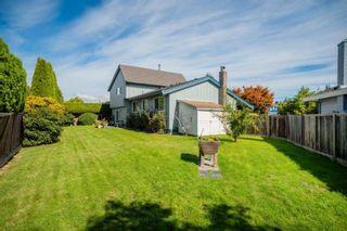 Photo 32: 4151 LANCELOT Drive in Richmond: Boyd Park House for sale : MLS®# R2619374