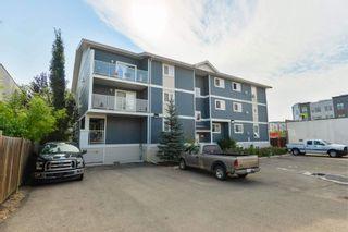 Photo 33: 203 10710 116 Street in Edmonton: Zone 08 Condo for sale : MLS®# E4257396
