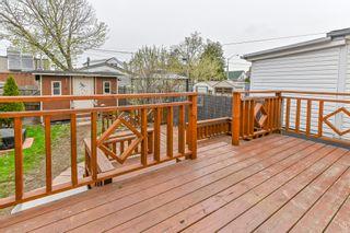 Photo 27: 93 Newlands Avenue in Hamilton: House for sale