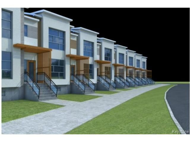 Main Photo: 5 HIGHWATER Path in WINNIPEG: Maples / Tyndall Park Residential for sale (North West Winnipeg)  : MLS®# 1326361