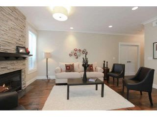 """Photo 10: 33 2688 150 Street in Surrey: Sunnyside Park Surrey Townhouse for sale in """"Westmoor"""" (South Surrey White Rock)  : MLS®# F1449196"""