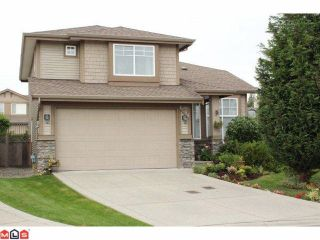 """Photo 1: 6589 207TH Street in Langley: Willoughby Heights House for sale in """"BERKSHIRE"""" : MLS®# F1121575"""