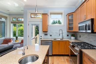 Photo 10: 3 209 Superior St in : Vi James Bay Row/Townhouse for sale (Victoria)  : MLS®# 877635