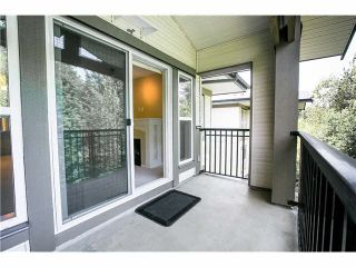 Photo 13: 511 3050 DAYANEE SPRINGS BL Boulevard in Coquitlam: Westwood Plateau Condo for sale : MLS®# V1124098