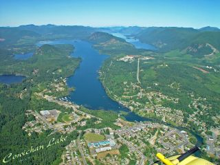 Photo 8: 407 Winter Dr in LAKE COWICHAN: Du Lake Cowichan Land for sale (Duncan)  : MLS®# 829688