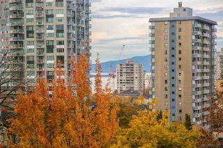 """Photo 18: 601 1277 NELSON Street in Vancouver: West End VW Condo for sale in """"The Jetson"""" (Vancouver West)  : MLS®# R2221367"""