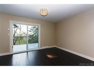 Photo 6: 979 Ridgeway St in VICTORIA: SE Swan Lake House for sale (Saanich East)  : MLS®# 636924