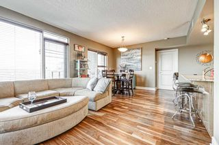 Photo 14: 803 910 5 Avenue SW in Calgary: Downtown Commercial Core Apartment for sale : MLS®# A1085274