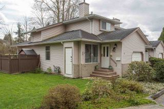 """Photo 4: 9 22875 125B Avenue in Maple Ridge: East Central Townhouse for sale in """"COHO CREEK ESTATES"""" : MLS®# R2258463"""