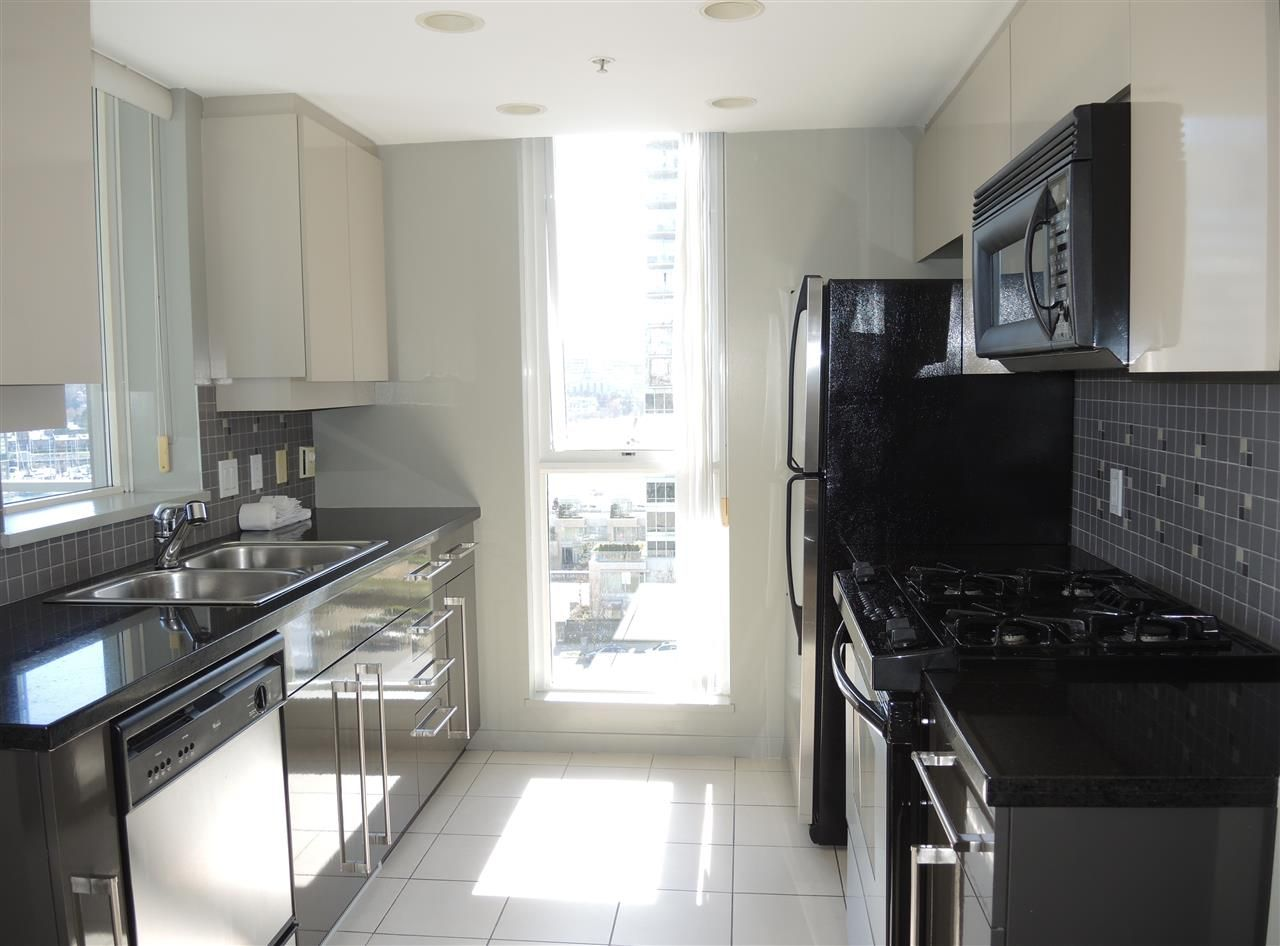 Photo 3: Photos: 902 1408 STRATHMORE MEWS in Vancouver: Yaletown Condo for sale (Vancouver West)  : MLS®# R2011692