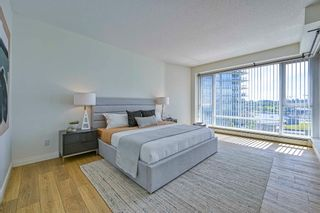 """Photo 14: 705 1383 MARINASIDE Crescent in Vancouver: Yaletown Condo for sale in """"COLUMBUS"""" (Vancouver West)  : MLS®# R2594508"""