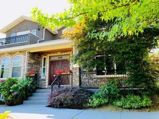 Main Photo: 4336 WILDWOOD Crescent in Burnaby: Garden Village House for sale (Burnaby South)  : MLS®# R2603387