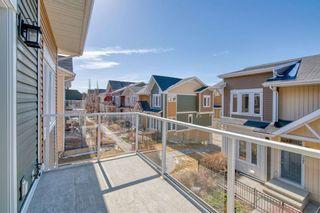 Photo 17: 818 Auburn Bay Square SE in Calgary: Auburn Bay Row/Townhouse for sale : MLS®# A1087965