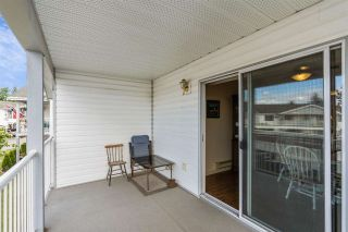 """Photo 15: 166 32691 GARIBALDI Drive in Abbotsford: Abbotsford West Townhouse for sale in """"Carriage Lane"""" : MLS®# R2590175"""