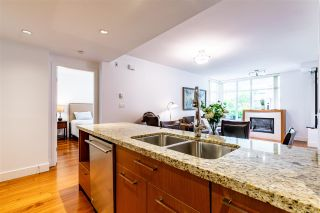 """Photo 22: 108 5989 IONA Drive in Vancouver: University VW Condo for sale in """"Chancellor Hall"""" (Vancouver West)  : MLS®# R2577145"""