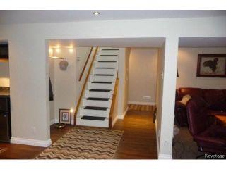 Photo 12: 853 Elmhurst Road in WINNIPEG: Charleswood Residential for sale (South Winnipeg)  : MLS®# 1420938