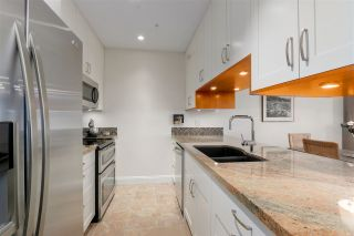 """Photo 11: 103 2202 MARINE Drive in West Vancouver: Dundarave Condo for sale in """"Stratford Court"""" : MLS®# R2465972"""