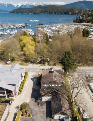 Photo 3: 426 GOWER POINT Road in Gibsons: Gibsons & Area House for sale (Sunshine Coast)  : MLS®# R2563256