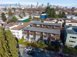Photo 33: 1470 ARBUTUS STREET in Vancouver: Kitsilano Townhouse for sale (Vancouver West)  : MLS®# R2558773