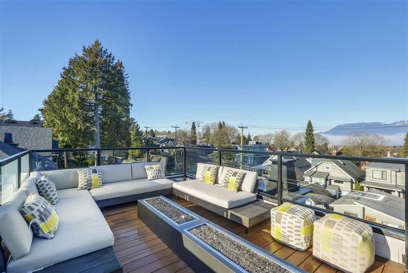 FEATURED LISTING: 3339 COLLINGWOOD Street Vancouver